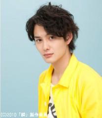 北川景子 公式ブログ/スペシャルコメント:岡田将生さん 画像1