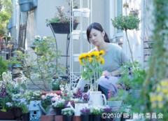 北川景子 公式ブログ/お花屋さん 画像1