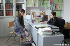 北川景子 公式ブログ/背中をおしてくれた人 画像1