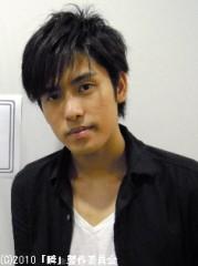 北川景子 公式ブログ/スペシャルコメント:Kさん 画像1