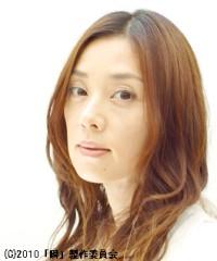 北川景子 公式ブログ/スペシャルコメント:大塚寧々さん 画像1