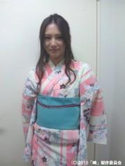北川景子 公式ブログ/ありがとうございました 画像1