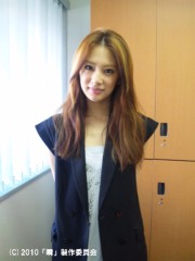 北川景子 公式ブログ/みなさんへ 画像1