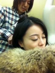 白井佐奈 公式ブログ/2011-02-18 09:40:14 画像1
