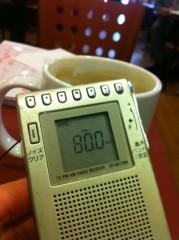 白井佐奈 公式ブログ/2011-01-11 12:41:19 画像1