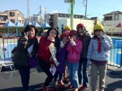 白井佐奈 公式ブログ/2011-01-16 13:42:38 画像2