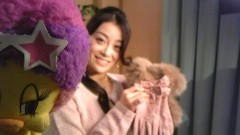 白井佐奈 公式ブログ/ ピヨコ「何してんのょお〜っ!」ひよこの脅威。(笑)@スタジオ 画像1