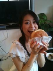 白井佐奈 公式ブログ/食いしん坊祭り〜♪ 画像3