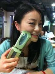 白井佐奈 公式ブログ/2011-02-08 19:27:55 画像1