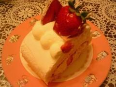 彩ほのか 公式ブログ/ケーキ日和 画像2