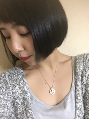竹間梨香 公式ブログ/髪の毛 画像1