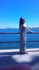 高山友里 公式ブログ/long beach…! 画像1