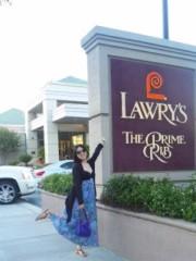 高山友里 公式ブログ/LAWRY'S!! 画像2