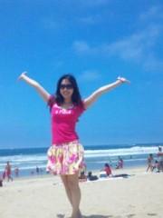 高山友里 公式ブログ/Blue sky&BEACH !! 画像1