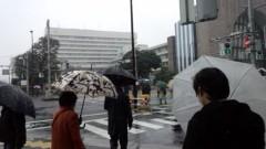 大野裕 公式ブログ/突然の雪 画像1