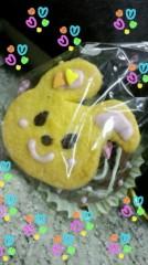 川村あんな(W∞アンナ) 公式ブログ/バレンタイン 画像1