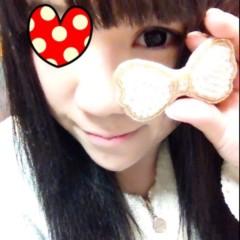 神野菜摘 公式ブログ/ばれんたいんでーきっす\(^o^)/ 画像2