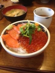 神野菜摘 公式ブログ/12/4〜12/7北海道旅行!\(^o^)/ 画像3