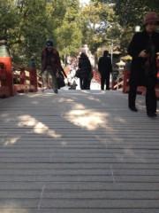 神野菜摘 公式ブログ/太宰府☆03 画像2