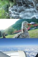 神野菜摘 公式ブログ/お久しぶりです(●U+2070U+C6AU+2070●) 画像3