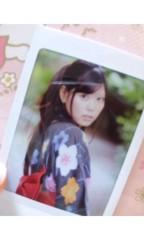 篠原冴美 公式ブログ/浴衣*最後 画像2