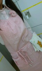 篠原冴美 公式ブログ/カレーチーズオニオンパン 画像3