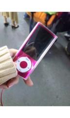 篠原冴美 公式ブログ/iPod復活! 画像1