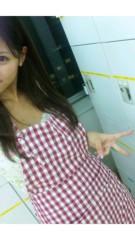篠原冴美 公式ブログ/ジャンボエビフライ 画像1