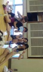 篠原冴美 公式ブログ/2010-08-04 23:00:57 画像1