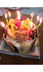 篠原冴美 公式ブログ/感謝。 画像1
