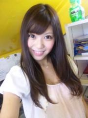 篠原冴美 公式ブログ/2010-07-21 17:42:35 画像1