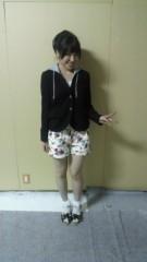 國貞亜花子 公式ブログ/お疲れ様でした。 画像1