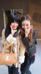 國貞亜花子 公式ブログ/☆先輩☆ 画像1