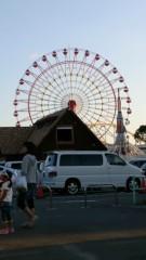 國貞亜花子 公式ブログ/和歌山マリーナシティ 画像1