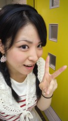 國貞亜花子 公式ブログ/チェンジ! 画像1