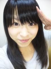 國貞亜花子 公式ブログ/ただいま〜! 画像1