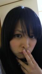 國貞亜花子 公式ブログ/特訓中… 画像1