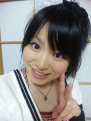 國貞亜花子 公式ブログ/☆記念日☆ 画像1