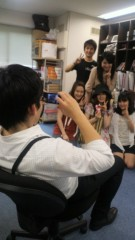 國貞亜花子 公式ブログ/サスペンダー 画像1