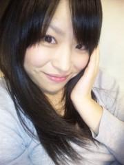 國貞亜花子 公式ブログ/帰宅中☆ 画像1