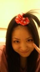 國貞亜花子 公式ブログ/そっくり? 画像1