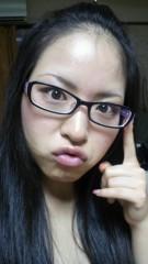 國貞亜花子 公式ブログ/NEW〜眼鏡 画像1