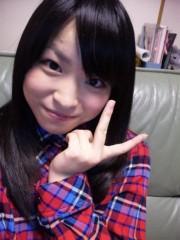 國貞亜花子 公式ブログ/...(ノ><)ノ 画像1