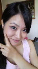 國貞亜花子 公式ブログ/頑張るぞ〜 画像1