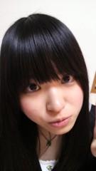 國貞亜花子 公式ブログ/ストレート 画像1