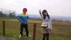 國貞亜花子 公式ブログ/写りたがり!笑 画像1