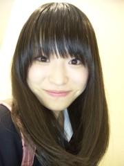 國貞亜花子 公式ブログ/ありがとうございます。 画像1