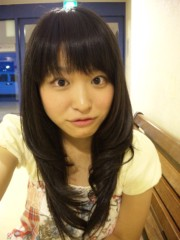 國貞亜花子 公式ブログ/休憩 画像1