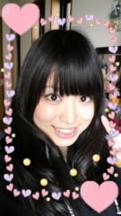 國貞亜花子 公式ブログ/ドキドキ 画像1