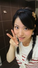 國貞亜花子 公式ブログ/スペシャルトークショー 画像1